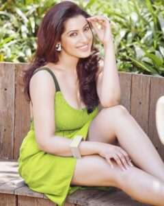 Neetu Singh Social Profiles
