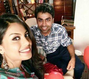 Jitendra Kumar girlfriend