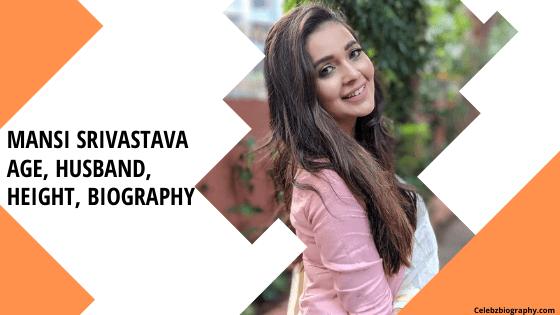 Mansi Srivastava Age celebzbiography.com