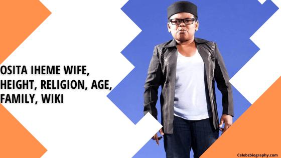 Osita Iheme Wife celebzbiography.com