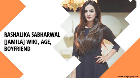 Rashalika Sabharwal Wiki celebzbiography.com