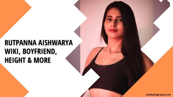 Rutpanna Aishwarya Wiki celebzbiography.com