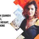 Aalya Singh [Gandii Baat 5] Wiki, Boyfriend, Height, Weight & More