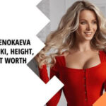 Ekaterina Enokaeva [Model] Wiki, Height, Weight, Net Worth & More