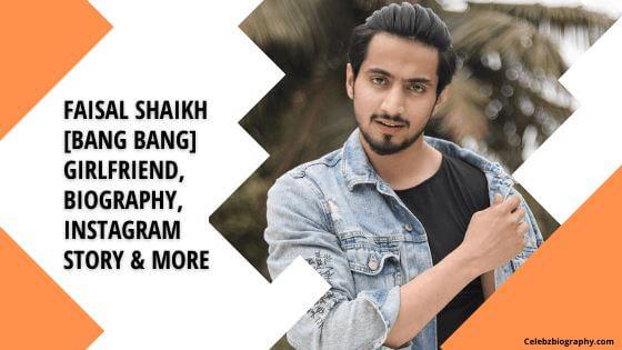 Faisal Shaikh Girlfriend celebzbiography.com