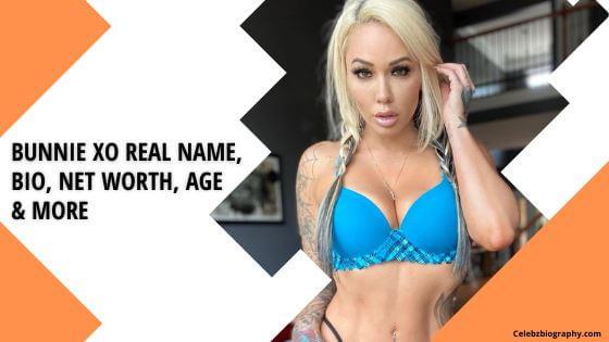 Bunnie Xo Real Name celebzbiography.com
