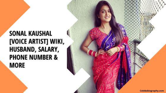 Sonal Kaushal Wiki celebzbiography.com