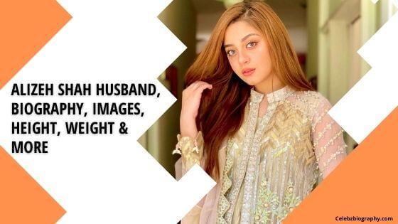 Alizeh Shah Husband celebzbiography.com