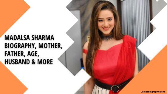 Madalsa Sharma Biography celebzbiography.com