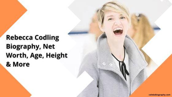 Rebecca Codling Biography celebzbiography.com