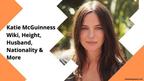 Katie McGuinness Wiki celebzbiography.com
