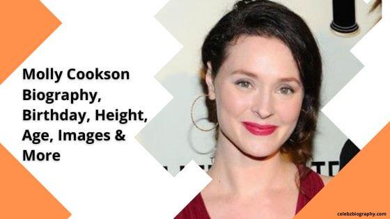 Molly Cookson Biography celebzbiography.com