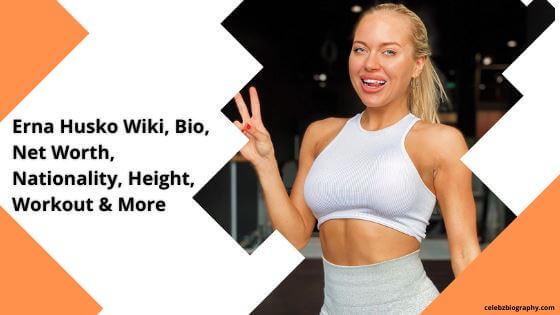 Erna Husko Wiki celebzbiography.com
