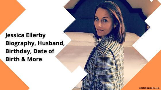 Jessica Ellerby Biography celebzbiography.com