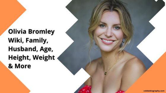 Olivia Bromley Wiki celebzbiography.com