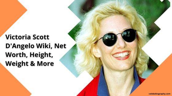 Victoria Scott D'Angelo Wiki