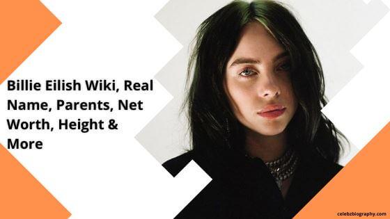 Billie Eilish Wiki celebzbiography.com