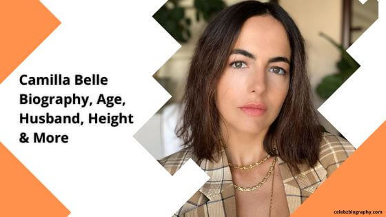 Camilla Belle Biography celebzbiography.com