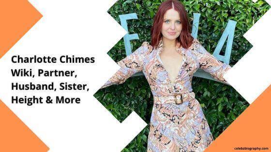 Charlotte Chimes Wiki celebzbiography.com