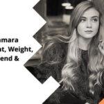 Leah McNamara Wiki, Height, Weight, Age, Boyfriend & More