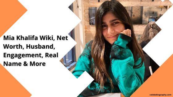Mia Khalifa Wiki celebzbiography.com