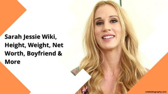 Sarah Jessie Wiki celebzbiography.com
