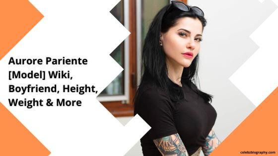 Aurore Pariente Wiki celebzbiography.com
