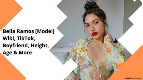 Bella Ramos Wiki celebzbiography.com
