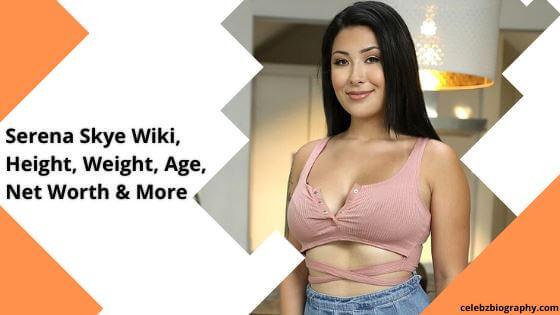 Serena Skye Wiki celebzbiography.com